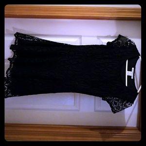 American Rag Short Sleeve Dress